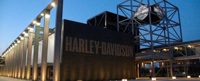 Hraley-Davidson se interessa pela compra da Ducati