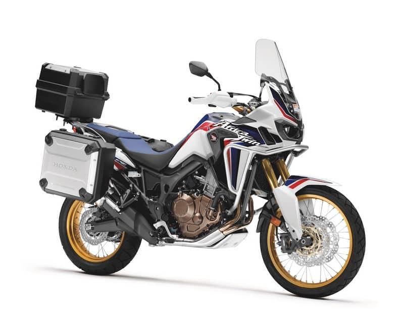 Cabral Motor continua com a promoção que sorteará uma Honda Africa Twin zero
