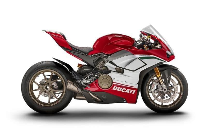 Ducati abre pré-venda da Ducati Panigale V4 Speciale no Brasil