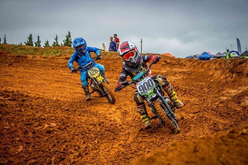 Crianças, Homens e Mulheres fazem parte das categorias disponíveis para competir no 1º Campeonato BMS de Velocross