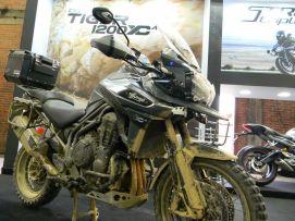 Triumph Tiger 1200 XC
