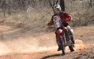 Rally dos Sertões: Tunico Maciel conquista o título nas motos