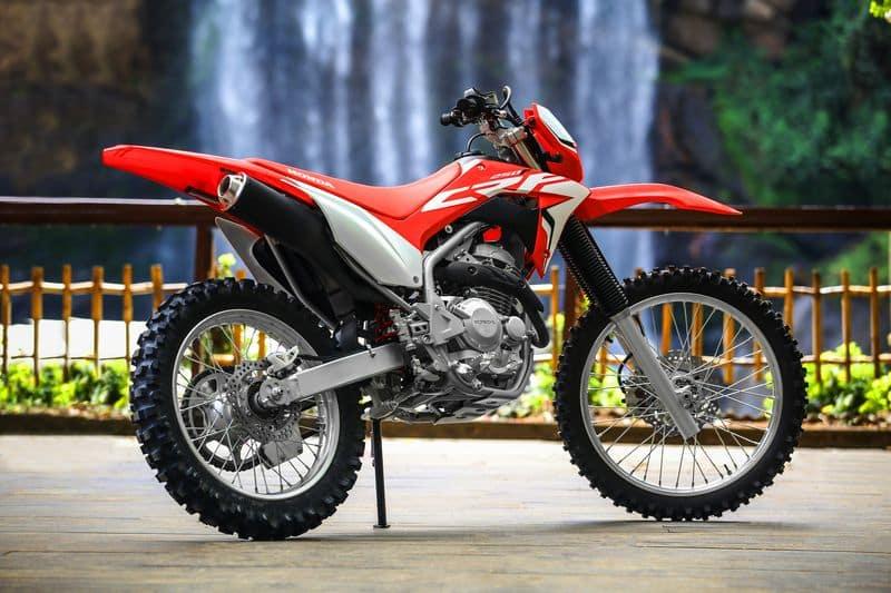 Honda apresenta seus novos modelos da linha 2019