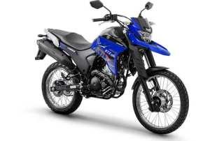 Yamaha define preço para a Lander ABS 2020