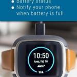 Wear-Charging-Widget
