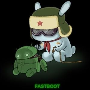 Fastboot-redmi-1s