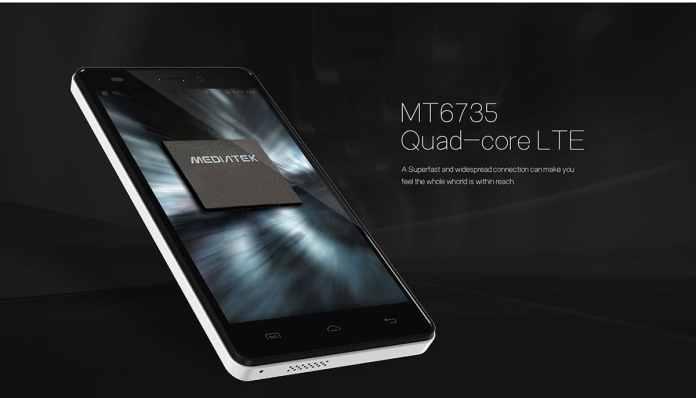 DOOGEE X5 Pro 4G