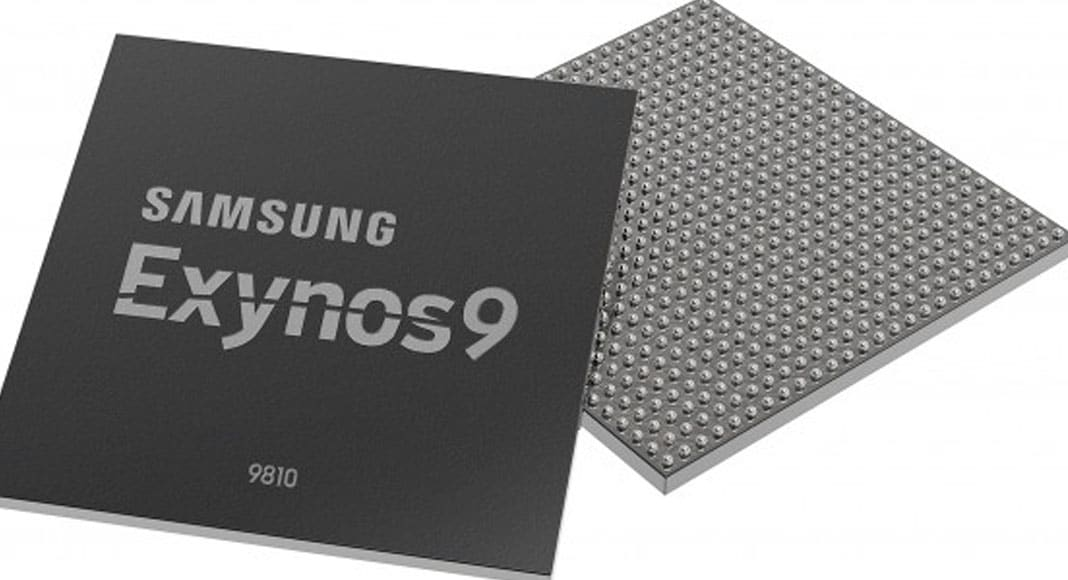 Samsung confirma que irá revelar o Galaxy S9 na MWC
