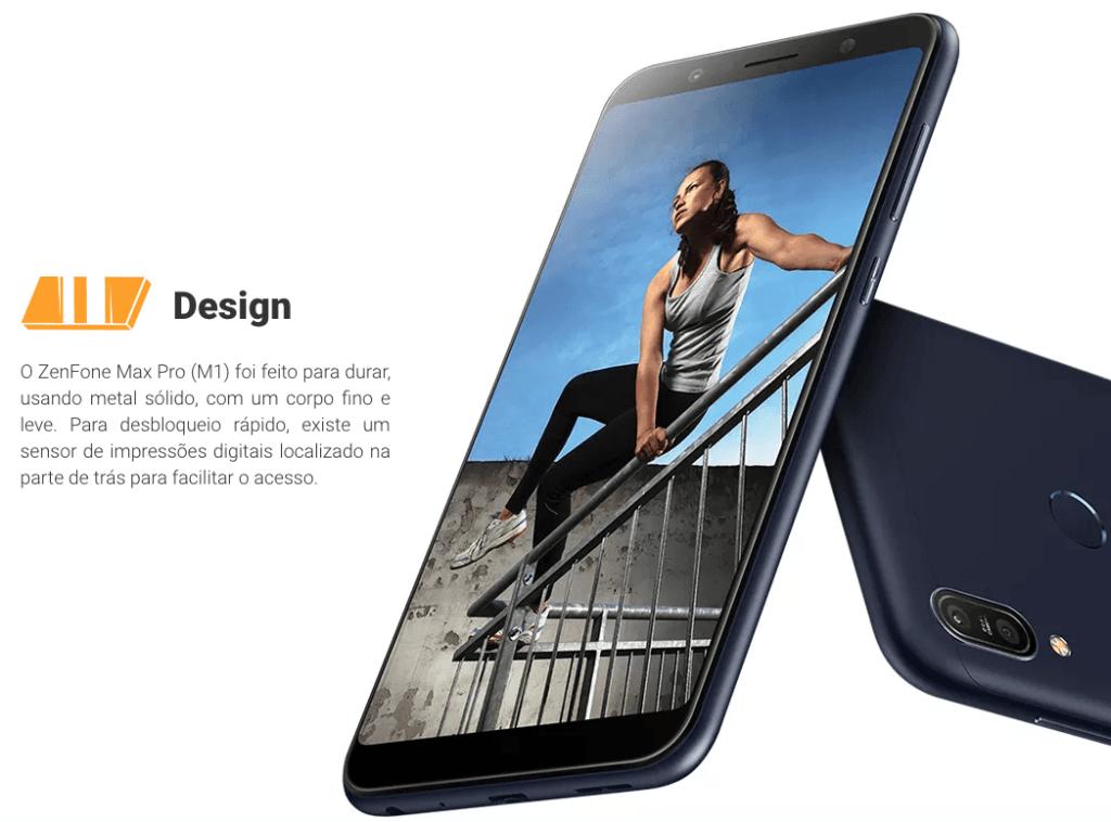 ZenFone Max Pro M1 32 GB