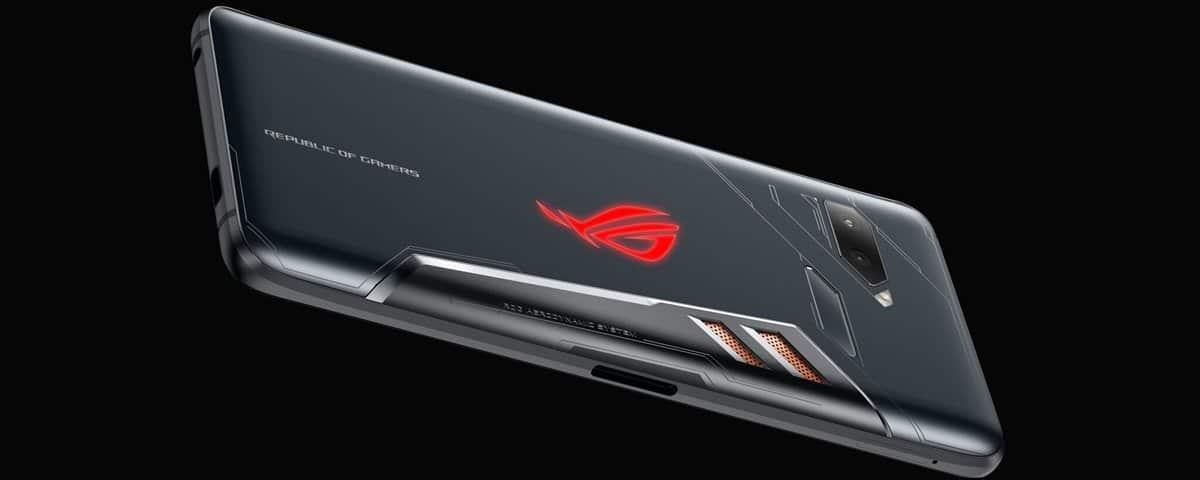 Asus ROG Phone 2 será lançado em 23 de Julho