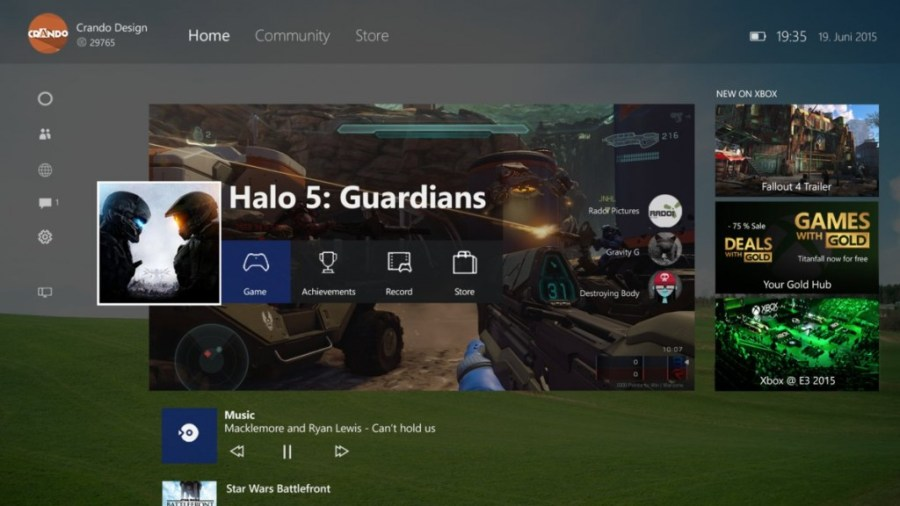 new_xbox_one_dashboard_ui_experience___redesigned_by_crandodesign-d8xxay0