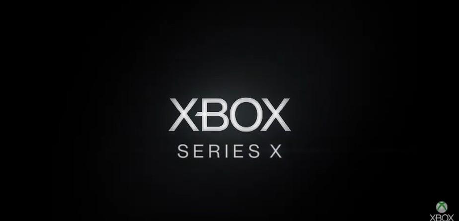 Xbox Series X logo