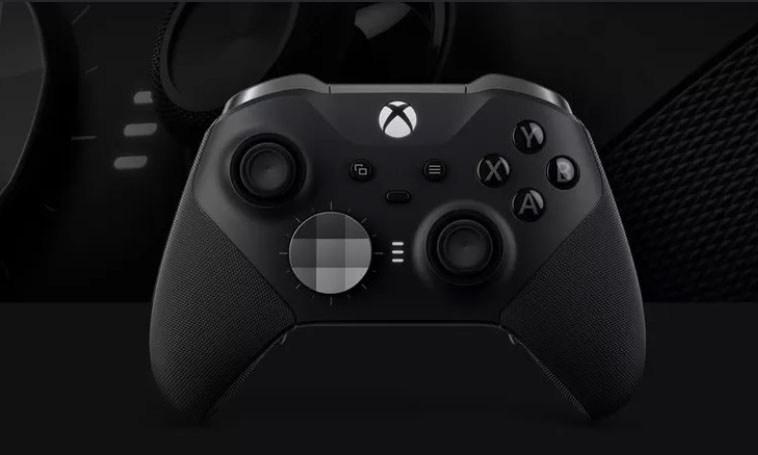joystick xbox series x