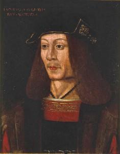 James lV of Scotland
