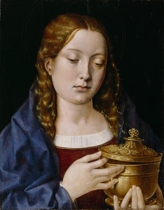 Katherine of Aragon?