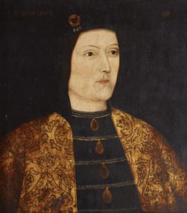 Edward IV: Anglesey Abbey c Naitonal Trust