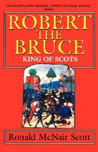 Robert the Bruce, 1996