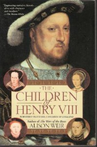 Children of Henry VIII, 1997