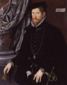 Nicholas Throckmorton