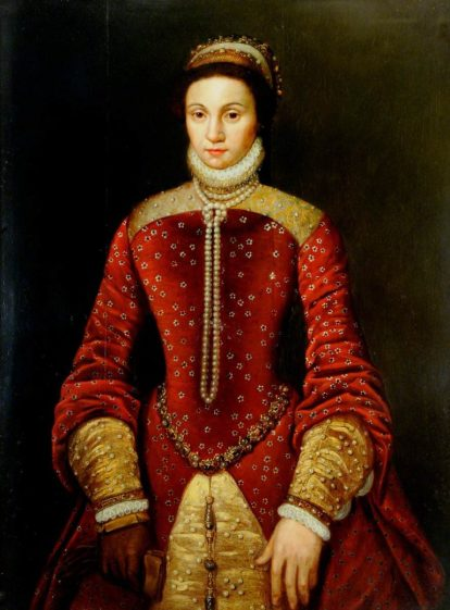 Flemish School; Mary Tudor (1516-1558); Museums Sheffield; http://www.artuk.org/artworks/mary-tudor-15161558-72442