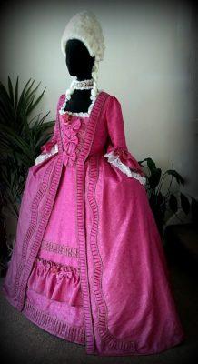 La Robe Francaise