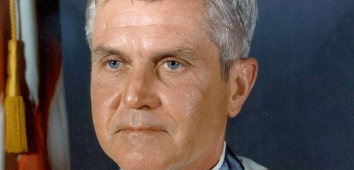 James B. Stockdale