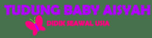 Tudung Baby Aisyah