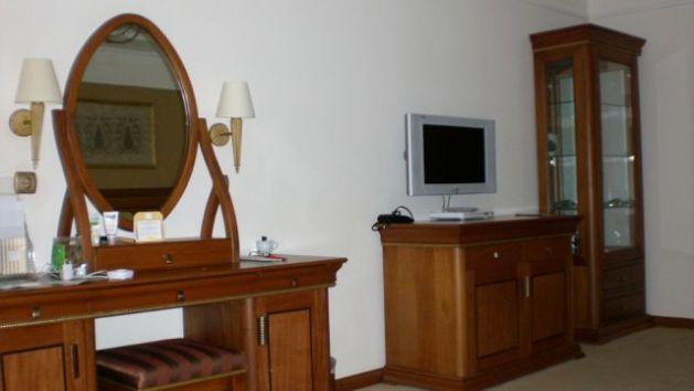 Zimmer im Amara Dolce Vita