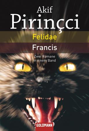 Felidae, con il sequel Francis, in un unico libro