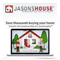 Image of Jason's House logo