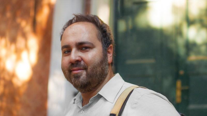 Παύλος Γεωργιάδης
