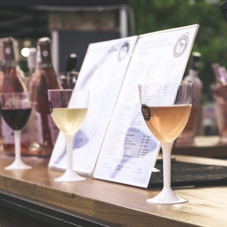 One Wine Stand – Kavala Park Food Festival