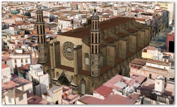 barcelona3dgoogle2