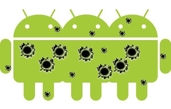 android agujero seguridad