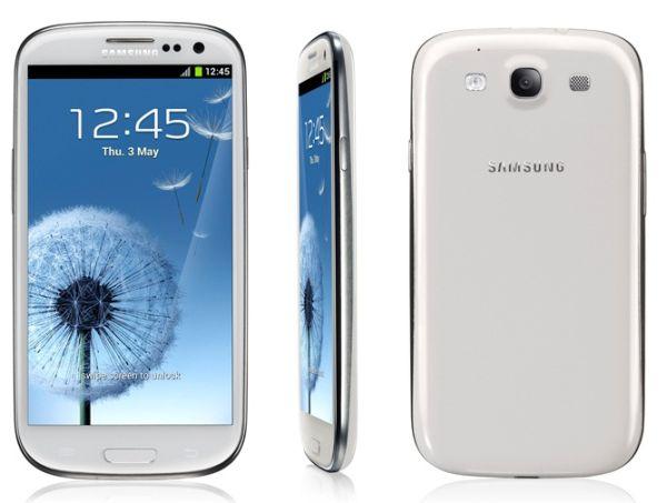 Samsung Galaxy S3 03
