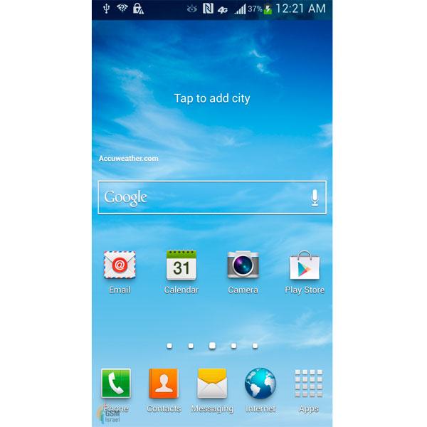 Samsung Galaxy S4 capturas 02
