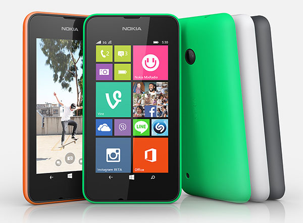 Nokia Lumia 530 01