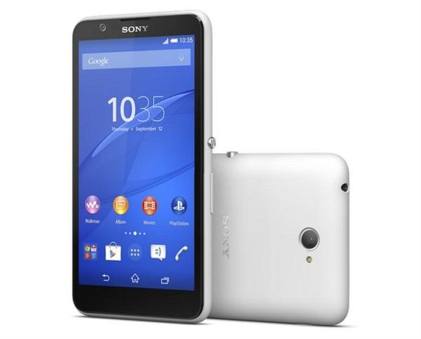 Permalink to Filtrado el precio estimado del nuevo Sony Xperia E4