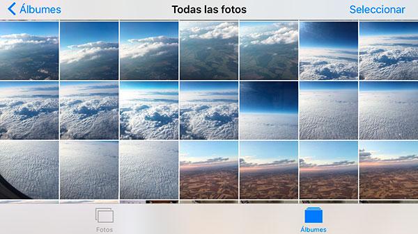 5 trucos fotos móvil
