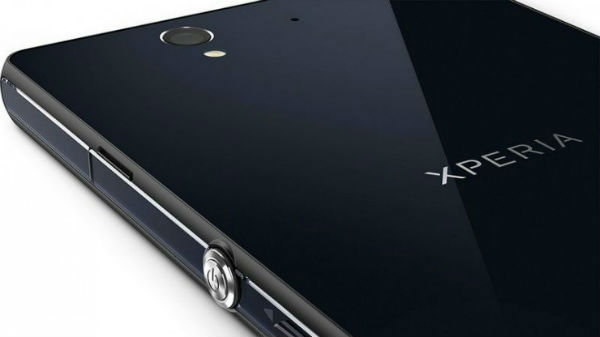 Sony Xperia Z5 cámara