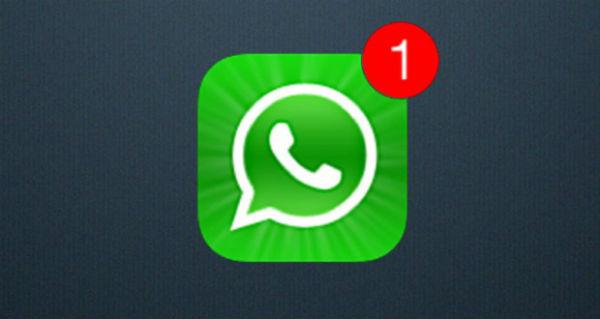 whatsapp errores