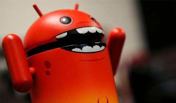 como eludir virus en android