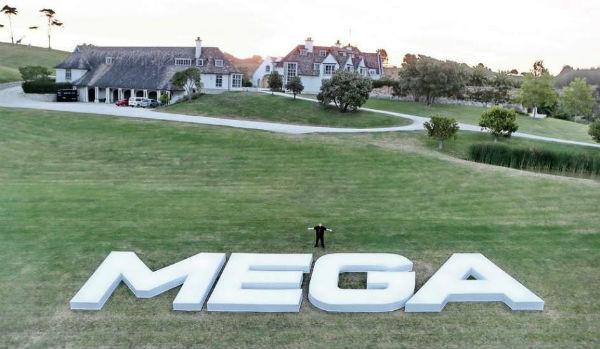 Kit Dotcom Mega
