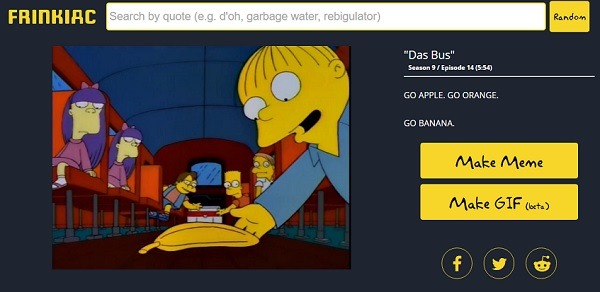 Simpson GIF