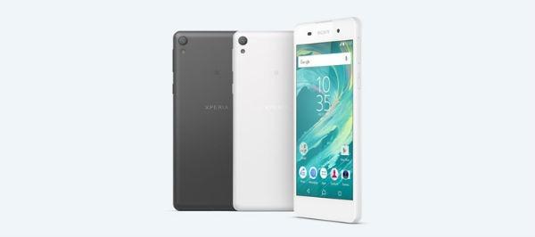 Sony Xperia(móvil) E5