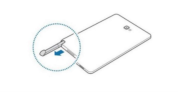 Samsung Galaxy℗ Tab A 10.1
