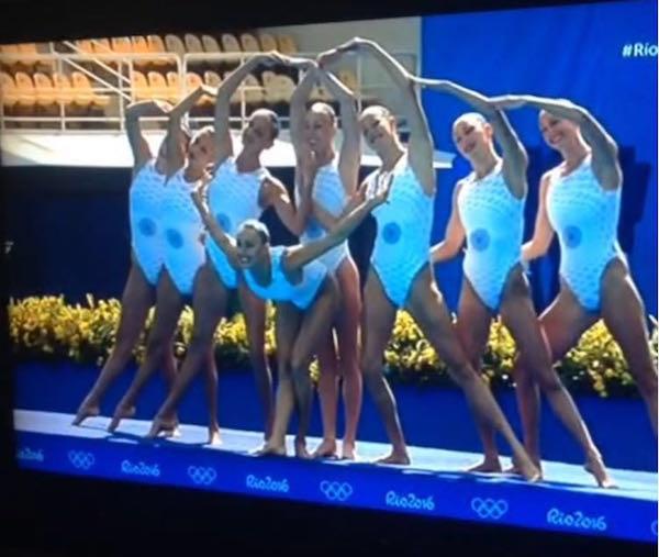 Ucrania Juegos Olímpicos