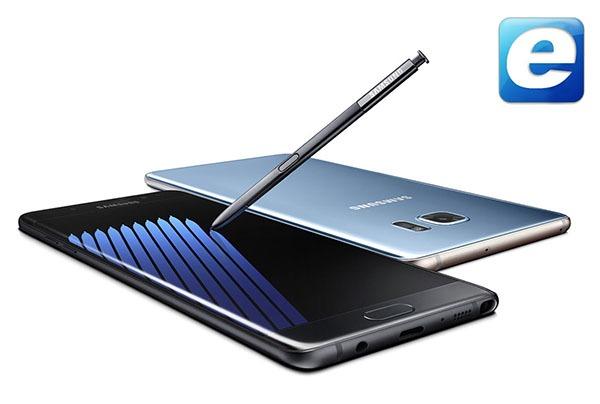 samsung galaxy note 7 d pen