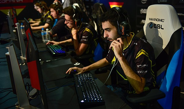 madrid gaming experience gamers
