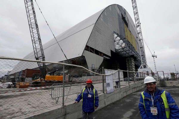 domo-chernobyl